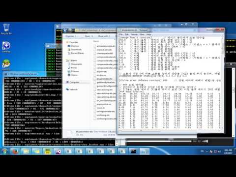 KDNF (Dungeon Fighter Online) 2007 Emulator Private Server Files