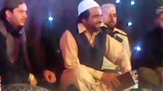 Qari Yousaf Memon-Aaya kamli wala 2012