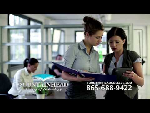 Fountainhead College of Technology 15 HD spot 1