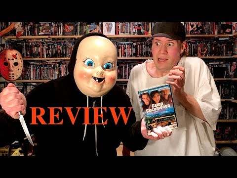 Happy Death Day Parody and Movie Review