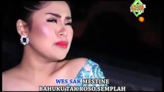 Vita KDI - Rontang Ranting