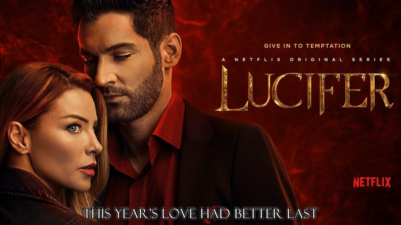 Lucifer Season 5 - This Year's Love Lyrics (Soundtrack)