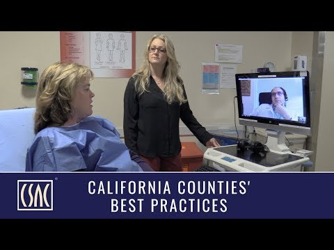Best Practices: Sutter & Yuba Counties' Embedding Behavioral Health Crisis Staff in ERs