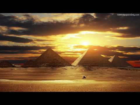 ASMR RP History Lesson Ancient Egypt