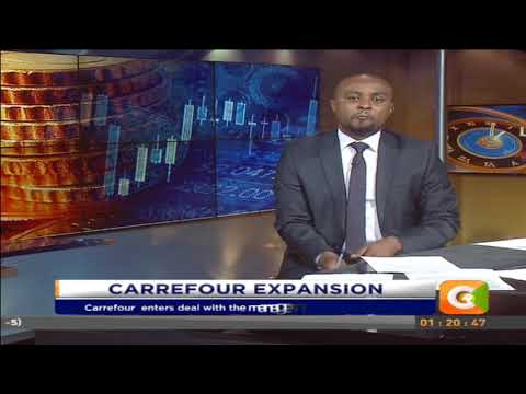 Carrefour  enters deal with the management of Village Market