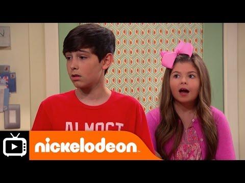 The Thundermans | Gullible Billy | Nickelodeon UK