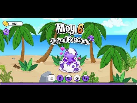 Moy 6 the Virtual Pet Game 1