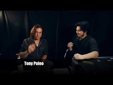 Bass Musician Magazine Interviews Tony Puleo