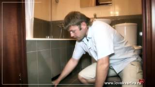 Ремонт квартиры под ключ. Проект Шушары(, 2012-10-16T14:56:19.000Z)
