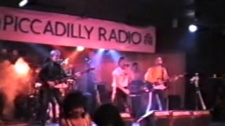 the salford jets.!!!!  promo 2