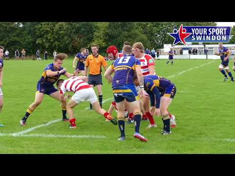 Swindon Rugby Club v Bideford