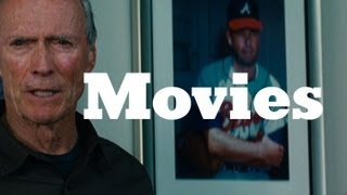 This Week's Movies: Trouble With the Curve, End of Watch, How to Survive a Plague -  Movie Reviews