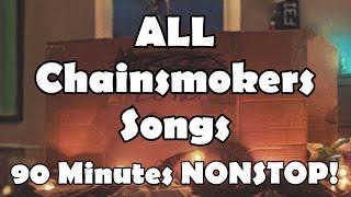 Baixar ALL Chainsmokers Songs IN ORDER, ALBUM ORDER! + MEMORIES DO NOT OPEN SONGS! (90 MINUTES NONSTOP!)