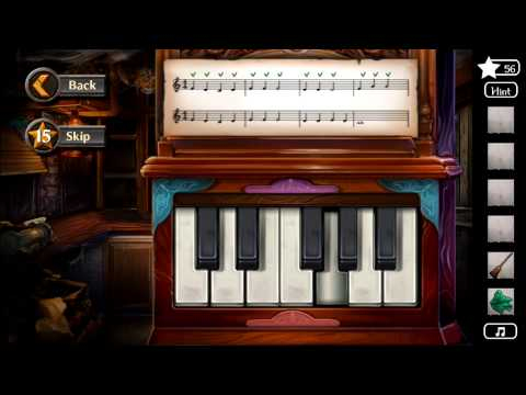 Adventure Escape Murder Manor Walkthrough Piano Puzzle