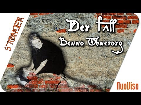 Der Fall Benno Ohnesorg - STONER frank & frei #21