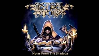 Astral Doors - Notes From The Shadows (Full Album)