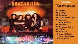 Download Mp3 Boomerang - Extravaganza Full Album
