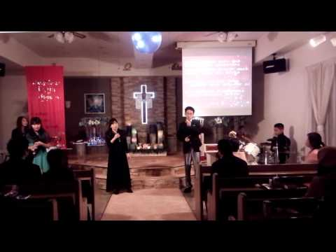 We  are the Reason   Church  of Jesus高岡