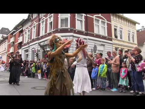 Carnival der Kulturen 2017