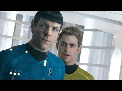 Star Trek Beyond - Official Teaser Trailer