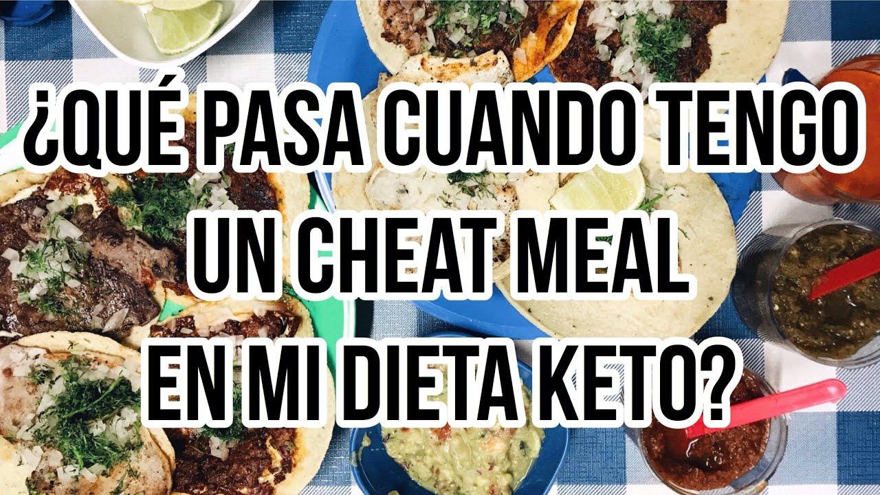 dieta cetosisgenica comida trampa