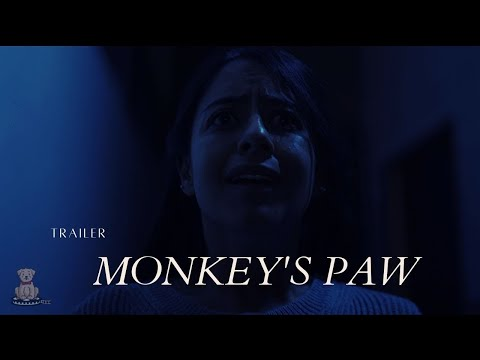 Monkey's Paw Official Trailer 2018