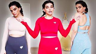 ახალი სპორტული ტანსაცმელი – WOMEN'S BEST