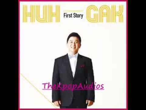 Huh Gak 허각 - Hello (Piano Ver.)
