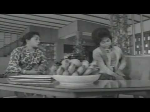 Madu 3 - Filem 1964 (Bhg4)
