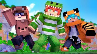New Minecraft Song: Plenty of Time (Top Minecraft Songs)
