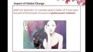 WSW Webinar Series: Episode 5: Political Economy of Violence against Women