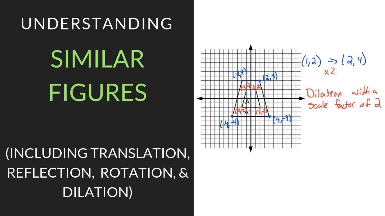 Here's a Free Similar Figures Worksheet Practice   Mathcation [ 720 x 1280 Pixel ]