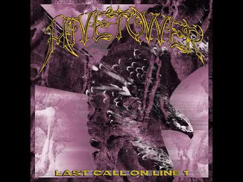 Hivetower   Last Call On Line 1 (Official Audio)