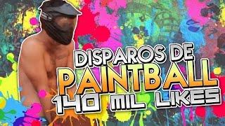 BALAZOS DE PAINTBALL (140 mil likes) ◀︎▶︎WEREVERTUMORRO◀︎▶︎