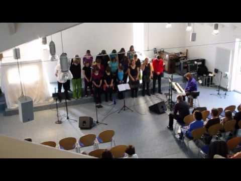 Livingstones: Konzert in der L4 (Kassel) am 14.06.2012