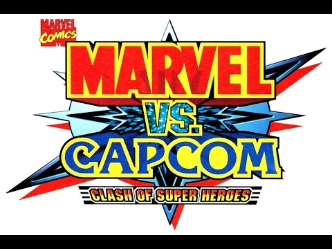 marvel-vs.-capcom:-clash-of-super-heroes-intro