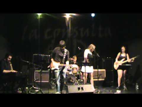 Taller de Musica Creativa 440 festival de fin de curso 2012/2013 Maria Dupont