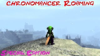 Guild Wars 2 [WvW Roaming] Chronomancer Shatter Power (Special Edition)