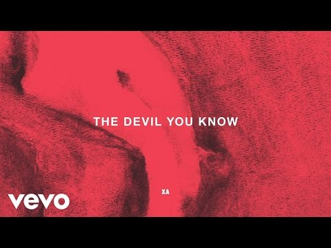 The Devil You Know (Audio)