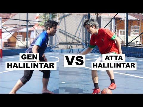 Futsal Rusuh!! Gen Halilintar VS Atta Halilintar Mp3