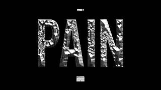Video Pain feat. Future Pusha T