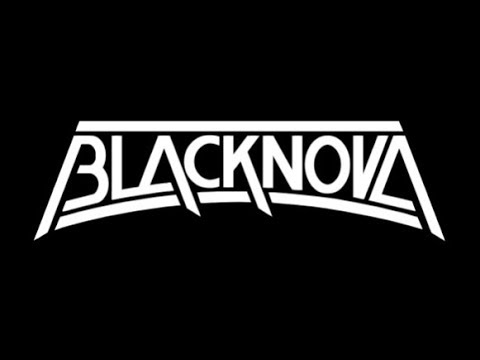 Former Trivium members form the new band called BlackNova!
