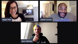 UFC 252 Fan Q&A with Daniel Cormier and Sean O'Malley - MMA Fighting