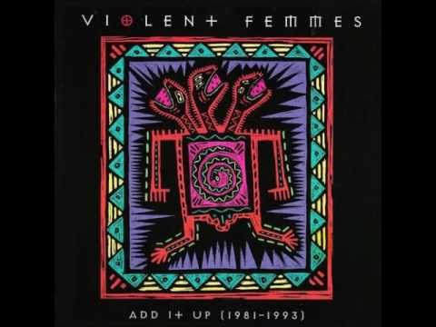 Violent Femmes- America Is