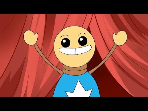 Kick The Buddy Movie! | Cartoon Animation