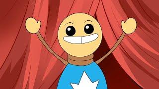 Kick The Buddy Movie!   Cartoon Animation