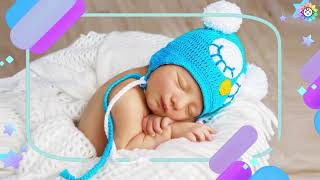 Hickory Dickory dock Lullaby, Baby Sleep Music, Relaxing Lullaby for Babies