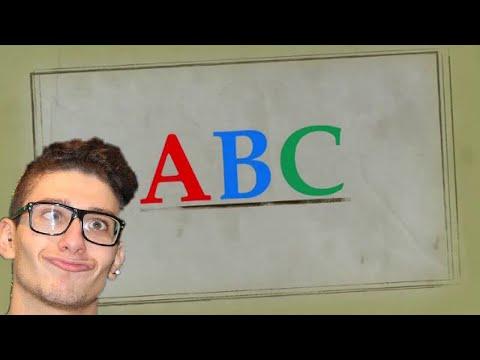 L'ALFABETO SECONDO ST3PNY - ABC SONG (Feat. Stefano Lepri & Mates)