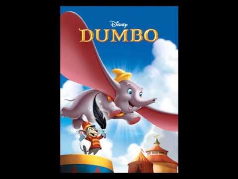 Dumbo 1941 OST 6 Bath Time Hide and Seek