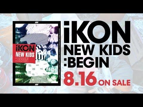 iKON - BLING BLING (Japanese Ver.) M/V
